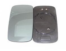 BMW 3 Series [91-99] - E36 - Clip In Heated Wing Mirror Glass - Blue Tinted